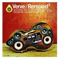 Various Artists, Verve Remixed 3