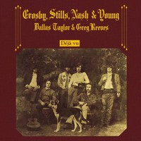 Crosby, Stills, Nash & Young, Deja vu