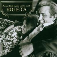 Johnny Cash & June Carter Cash, Duets