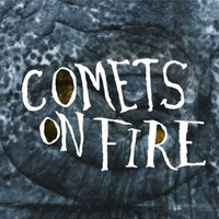 Comets on Fire, Blue Cathedral