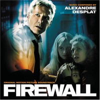 Alexandre Desplat, Firewall