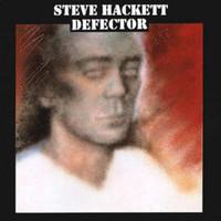 Steve Hackett, Defector