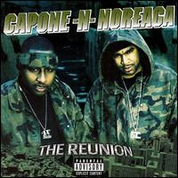 Capone-N-Noreaga, The Reunion