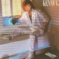 Kenny G, Gravity