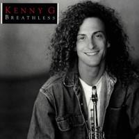 Kenny G, Breathless