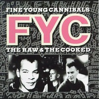 Fine Young Cannibals, The Raw & The Cooked