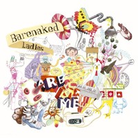 Barenaked Ladies, Barenaked Ladies Are Me