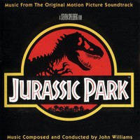 John Williams, Jurassic Park