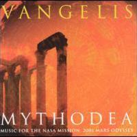 Vangelis, Mythodea: Music For The NASA Mission - 2001 Mars Odyssey