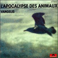 Vangelis, L' Apocalypse Des Animaux