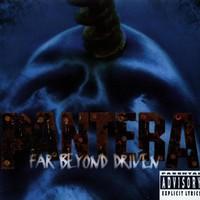 Pantera, Far Beyond Driven
