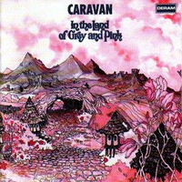 Caravan, In the Land of Grey and Pink