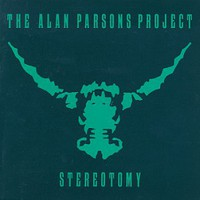 CD album cover of Stereotomy