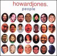 Howard Jones, People