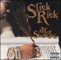Slick Rick, The Art Of Storytelling