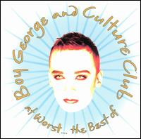 Culture Club, At Worst...The Best of Boy George and Culture Club