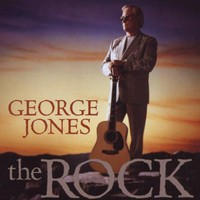 George Jones, The Rock: Stone Cold Country 2001