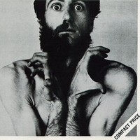 Peter Hammill, The Future Now