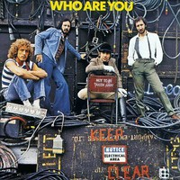 The Who, Who Are You