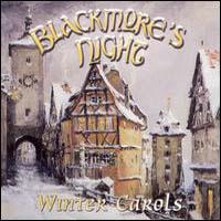 Blackmore's Night, Winter Carols