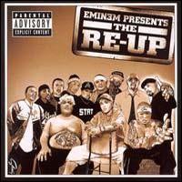 Eminem, Eminem Presents The Re-Up