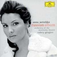 Anna Netrebko, Russian Album