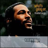 Marvin Gaye, What's Going On (Deluxe Edition)
