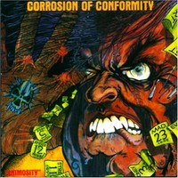 Corrosion of Conformity, Animosity