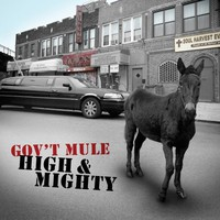 Gov't Mule, High & Mighty