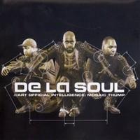 De La Soul, Art Official Intelligence: Mosaic Thump