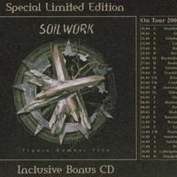 Soilwork, Figure Number Five