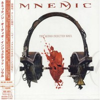 Mnemic, The Audio Injected Soul