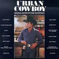 Various Artists, Urban Cowboy