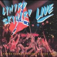 Lynyrd Skynyrd, Southern By The Grace Of God: Lynyrd Skynyrd Tribute Tour, Vol. 1