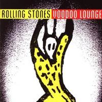 The Rolling Stones, Voodoo Lounge