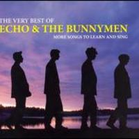 Echo & The Bunnymen, The Very Best Of: More Songs to Learn and Sing