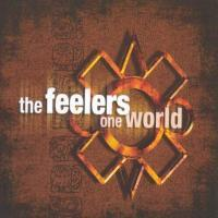 The Feelers, One World (Maxi Single)