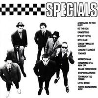 The Specials, Specials