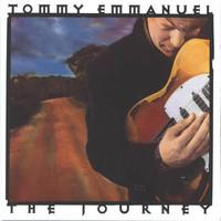 Tommy Emmanuel, The Journey