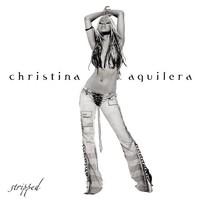 Christina Aguilera, Stripped