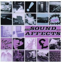 The Jam, Sound Affects