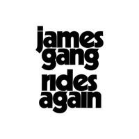 James Gang, Rides Again