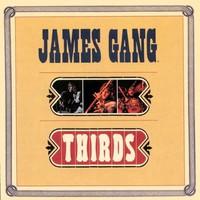 James Gang, Thirds