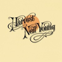 Neil Young, Harvest