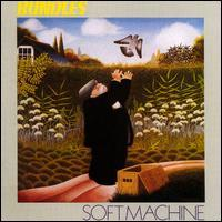 Soft Machine, Bundles