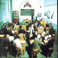 Oasis, The Masterplan