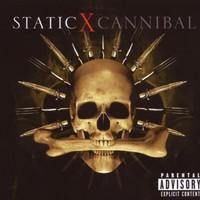 Static-X, Cannibal