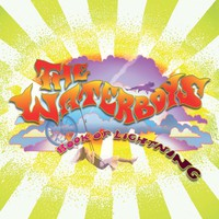 The Waterboys, Book of Lightning