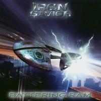 Iron Savior, Battering Ram