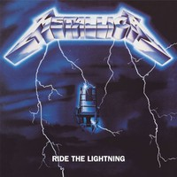 Metallica, Ride the Lightning